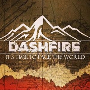 DashFire Men's Skincare, Adventure, Leader, Confidence, Manhood, Manliness.